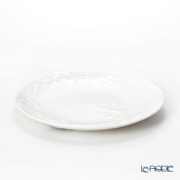 Wedgwood Wild Strawberry White Plate 21cm