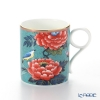 Wedgwood Paeonia Blush Mug Green 250 cc