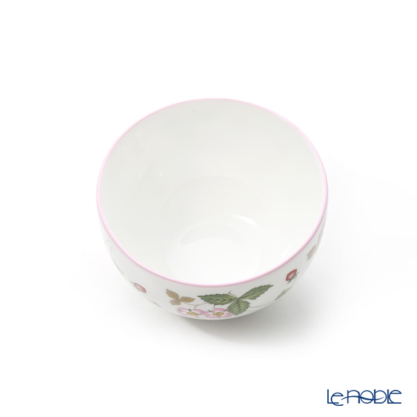 Wedgwood 'Wild Strawberry Casual' Pink Japanese Tea Cup 150ml