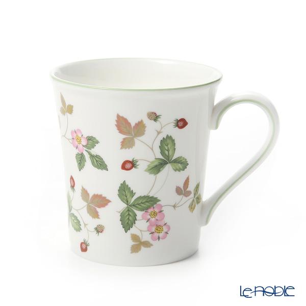 Wedgwood 'Wild Strawberry Casual' Green Mug 300ml