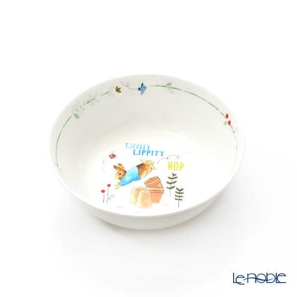 Wedgwood 'Peter Rabbit' Blue Bowl 15cm