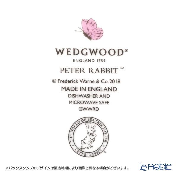 ウェッジウッド(Wedgwood) ピーターラビットボウル 15cm ピンク