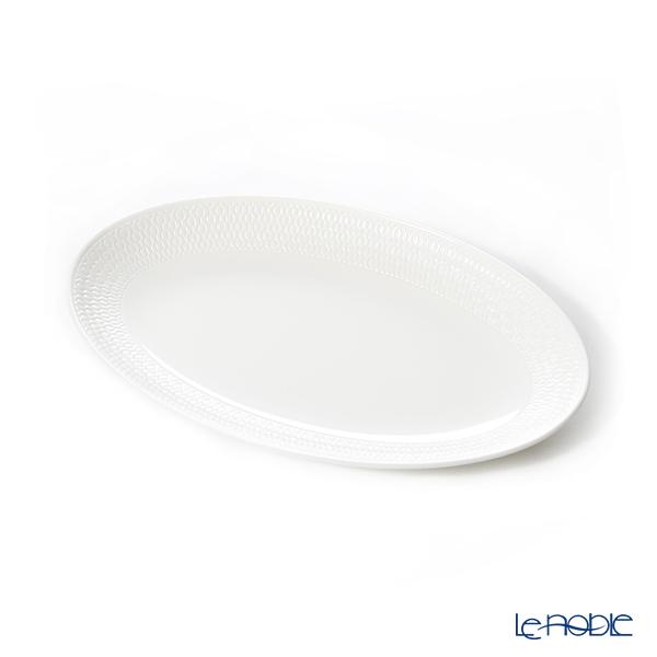 Wedgwood 'Gio' Oval Dish 25.5x15.5cm
