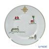 Wedgwood 'Sailors Farewell by Kit Kemp' Plate 21cm
