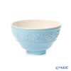 Wedgwood 'Earthenware - Festivity' Blue Multi Bowl 11cm