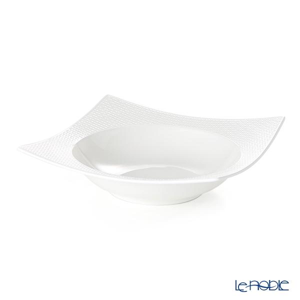 Wedgwood 'Geo' Unique / Square Soup Bowl 24cm