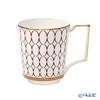 Wedgwood 'Renaissance Red' Mug 300ml