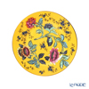 Wedgwood 'Wanderlust - Yellow Tonquin' Plate 20.5cm