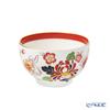 Wedgwood 'Wanderlust - Crimson Jewel' Bowl / Cup 150ml