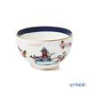 Wedgwood 'Wanderlust - Blue Pagoda' Bowl / Cup 150ml