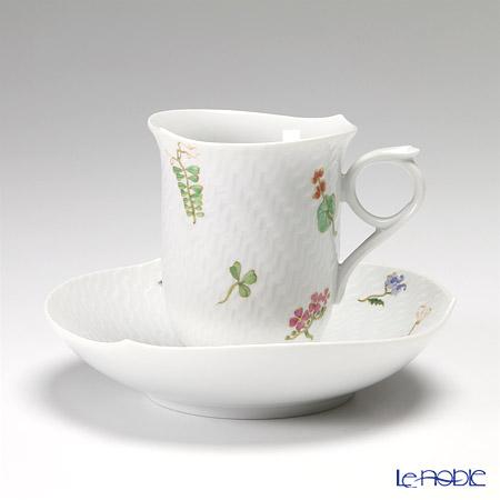 マイセン(Meissen) そよ風 704901/29582コーヒーカップ&ソーサー 180cc