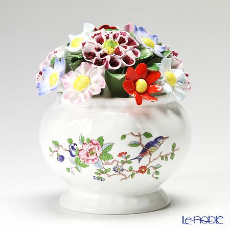 Aynsley Pembroke Florals Cascade Bowl M/S