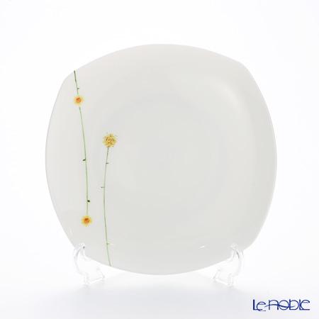 エインズレイ デイジーチェーンデザート/サラダプレート 20cm