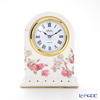 Aynsley Elizabeth Rose Chantier Clock