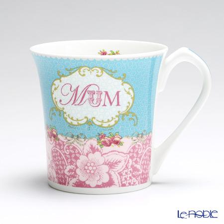 エインズレイ Loved Ones Collectionマグ Mum
