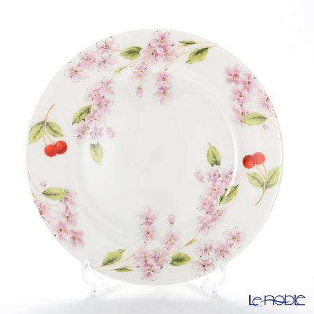 エインズレイ チェリーブロッサム ハピネスデザート/サラダプレート 20cm