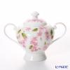 Aynsley 'Cherry Blossom Happiness' Sugar Box 350ml