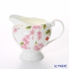 Aynsley Cherry Blossom Happiness Creamer
