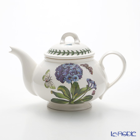Portmeirion Botanic Garden Teapot, Hydrangea