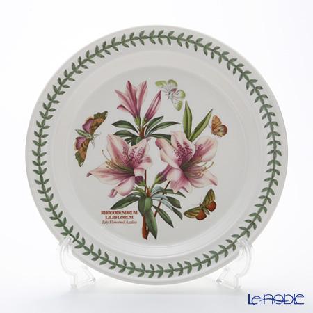 Portmeirion Botanic Garden Plate 25 cm, Azalea