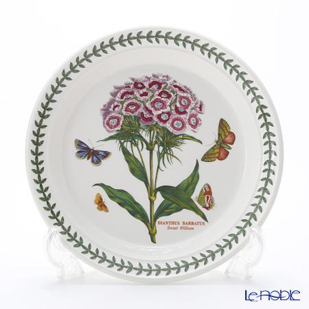 Portmeirion Botanic Garden Plate 20 cm, Sweet William
