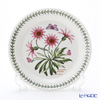 Portmeirion Botanic Garden Plate 20 cm, Treasure Flower