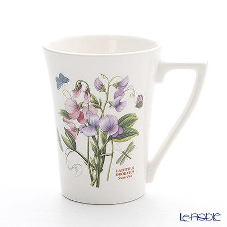 Portmeirion Botanic Garden Mug, Sweet Pea