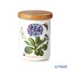 Portmeirion 'Botanic Garden - Primula' Airtight Jar 14.5cm