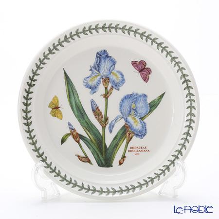 Portmeirion Botanic Garden Plate 20 cm, Iris
