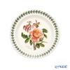 Portmeirion 'Botanic Roses - Warm Wishes' Plate 18.5cm