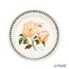 Portmeirion 'Botanic Roses - Tamora Peach' Plate 21.5cm