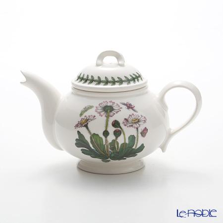 Portmeirion Botanic Garden Teapot 1 Cup, Daisy