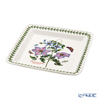 Portmeirion 'Botanic Garden - Clematis' Square Plate 27x27cm