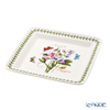 Portmeirion 'Botanic Garden - Sweet Pea' Square Plate 27x27cm
