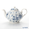 Portmeirion 'Botanic Blue' Tea Pot 850ml