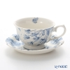 Portmeirion 'Botanic Blue' Tea Cup & Saucer 170ml