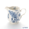 Portmeirion 'Botanic Blue' Cream Jug 220ml