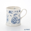 Portmeirion 'Botanic Blue' Tankard Mug 350ml