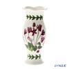 Portmeirion Botanic Garden Mini Vase 13 cm, Cyclamen