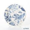 Portmeirion Botanic Blue Plate 15 cm