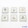 Portmeirion Botanic Garden Coasters Set of 6