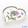 Portmeirion Botanic Garden Heart Dish, Sweet William