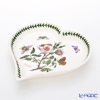 Portmeirion Botanic Garden Heart Dish, Dog Rose