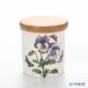 Portmeirion Botanic Garden Spice jars 6 cm Pansy