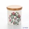 Portmeirion Botanic Garden Storage Jar 6 cm, Rhododendron