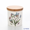 Portmeirion Botanic Garden Storage Jar 6 cm, Forget Me Not