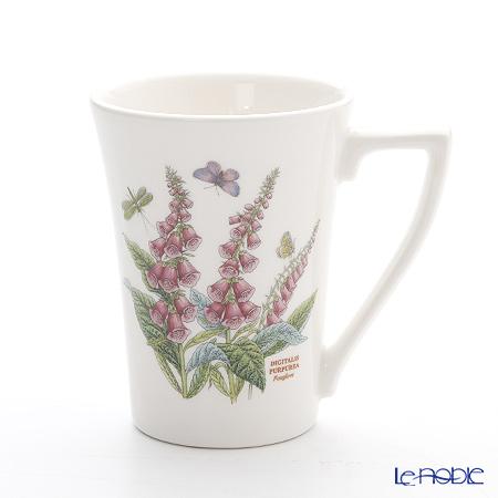 Portmeirion Botanic Garden Mug, Foxglove