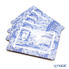 Pimpernel 'Spode - Blue Italian' Place Mat 40x30cm (set of 4)