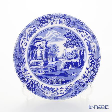 Spode 'Blue Italian' Pasta Bowl 22cm