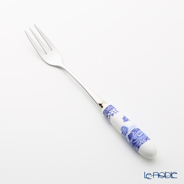 Spode 'Blue Italian' Pastry Fork 15.5cm (set of 6)